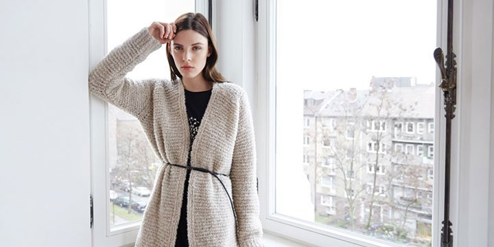 Fair Fashion meets Art: Diese Kunst zieht an