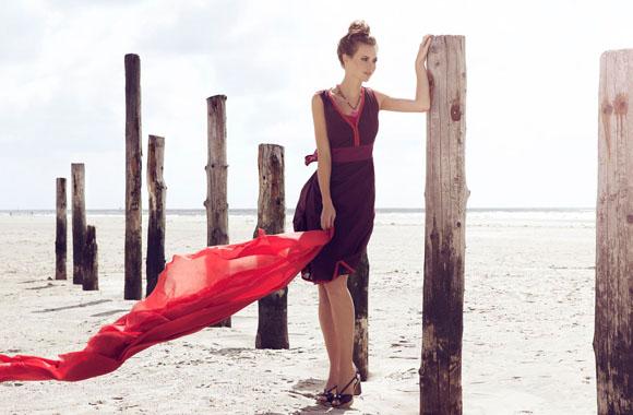Mit Sorbetfarben ins Frühjahr: die neuesten Modetrends