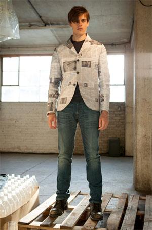 Levis Jeans nachhaltig