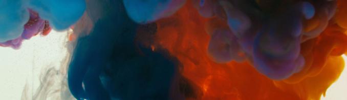 Lush Farbe The Experimenter