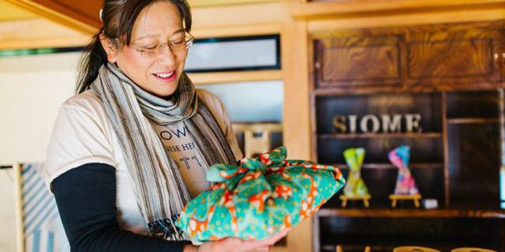 Hoffnung für Fukushima - Lush unterstützt Wiederaufbau
