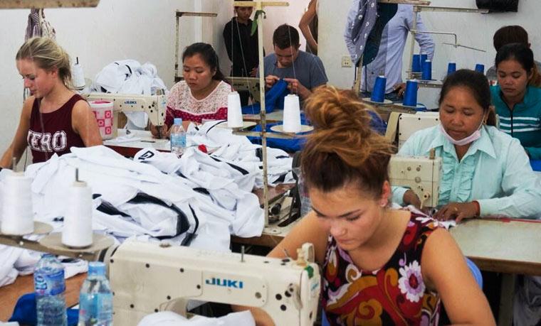 Nachhaltiger Filmtipp - Sweatshop-Deadly Fashion