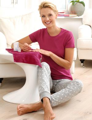 Nagelpflege für zu Hause: Mit dieser Anleitung gelingt sie
