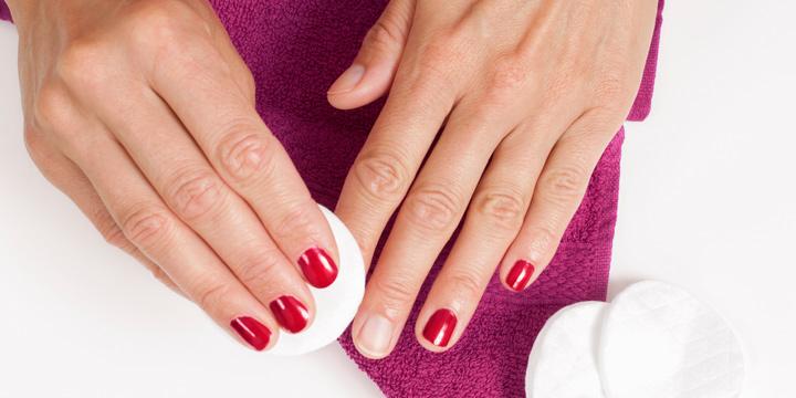 Maniküre: 7 Tipps für gesunde und gepflegte Nägel
