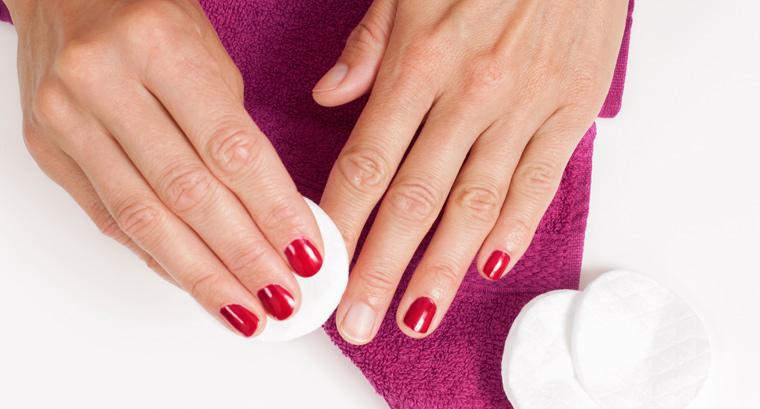 Nagelpflege Tipps: Nägel richtig pflegen, hier gibt es die richtige Anleitung für zu Hause