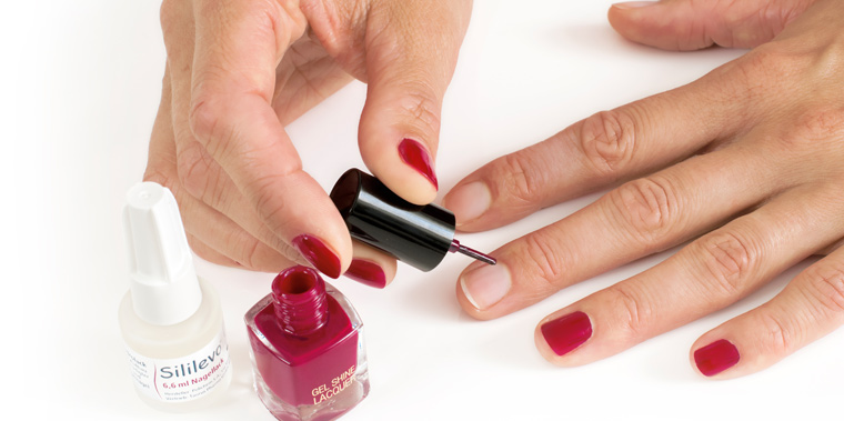 Nagelpflege: Tipps zum selber machen, so bekommen Sie schöne und gesunde Fingernägel.