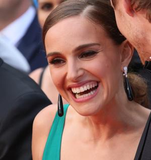 Oscar-Preisträgerin Natalie Portman sieht in der richtigen Ernährung den Schlüssel zur inneren und äußeren Schönheit