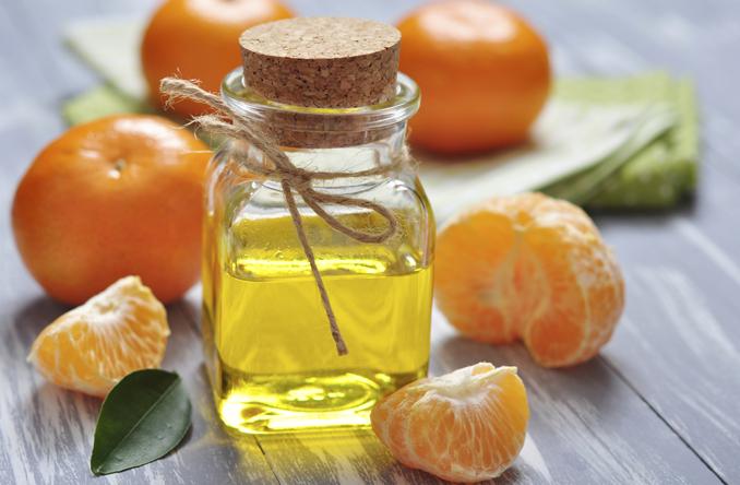 Orangenöl Bodylotion