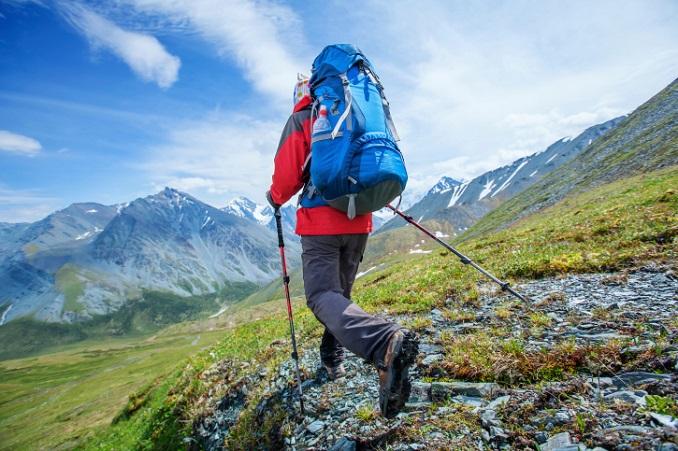 Outdoorkleidung kann auch nachhaltig sein. © kapulya/iStock/Thinkstock