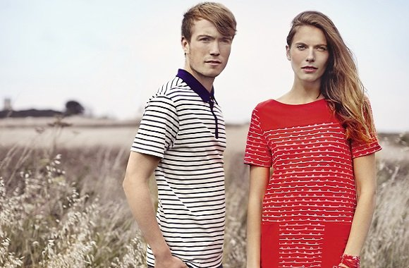Abendkleider & Streetwear: Der Orfafa Organic Fair Fashion Online Shop verkauft faire Klamotten