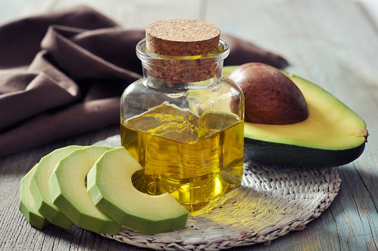 Avocado-Öl für gesunde und strahlende Haut