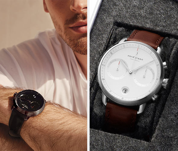 Pioneer Armbanduhr