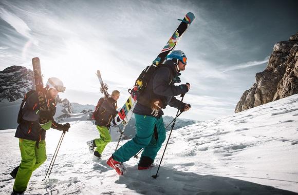 Winterjacken & mehr von Pyua: Mit Ecodesign & Recycling zum ökologischen Erfolg im Wintersport