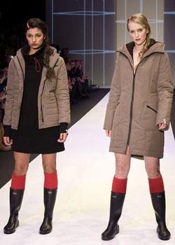 Raffauf Eco Fashion Week