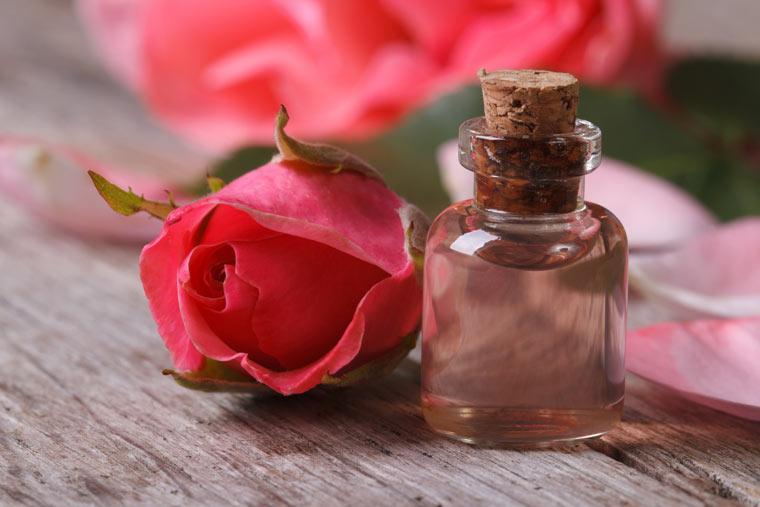 Massageöl selber machen - Natürlich kreativ sein