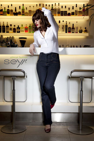 SEY Jeans Bar