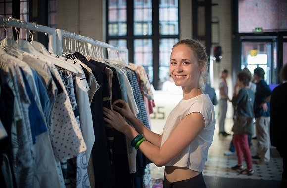 Greenshowroom & Ethical Fashion Show Berlin 2014: Die Highlights der grünen Modemessen