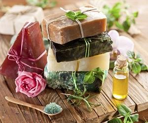 Naturseife Bio-Seife Seife selber machen