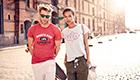 Shirts for Life: Klamotten mit Attitüde