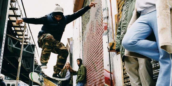 Smart, grün und stylish - Skaterschuhe mal anders