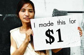 Drei Modebloggerinnen kämpfen gegen die Modeindustrie