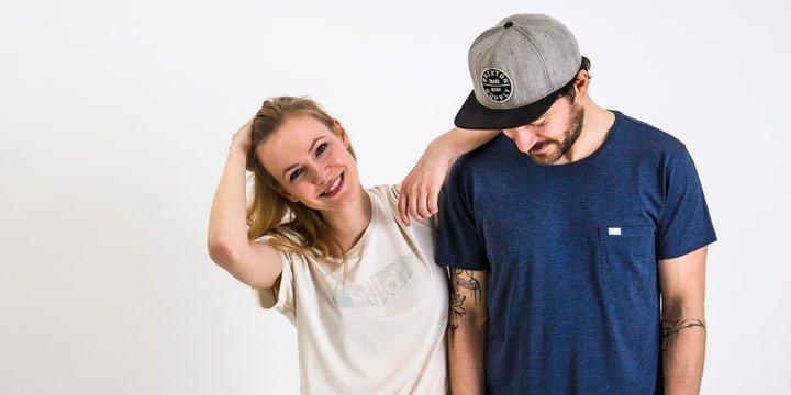 T-Shirts aus Holz: Warum WoodShirts besonders ökologisch und umweltfreundlich sind