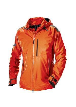 Die PFC-freie Jacke TAMES. © Maier Sports