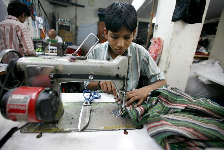 Wie nachhaltig sind H&M, Mango, Zara und Adidas wirklich?