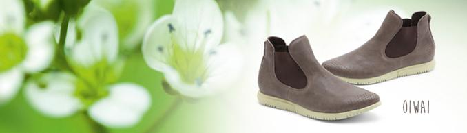 Eco Woman Schuhe