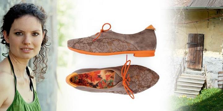 Think! Schuhe: Design, Komfort & Nachhaltigkeit aus Leder