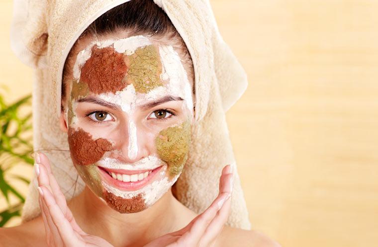 Detox Kur - Mit Tonerde die Haut entgiften