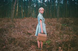Mit dieser Tasche sind Sie nicht auf dem Holzweg