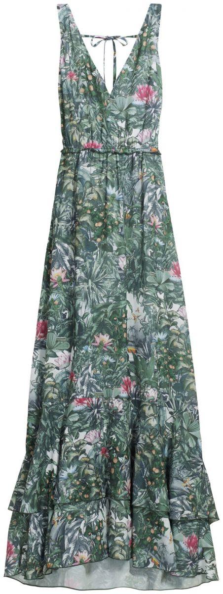 Nachhaltige Mode: Vanessa Paradis für H & M Conscious Collection