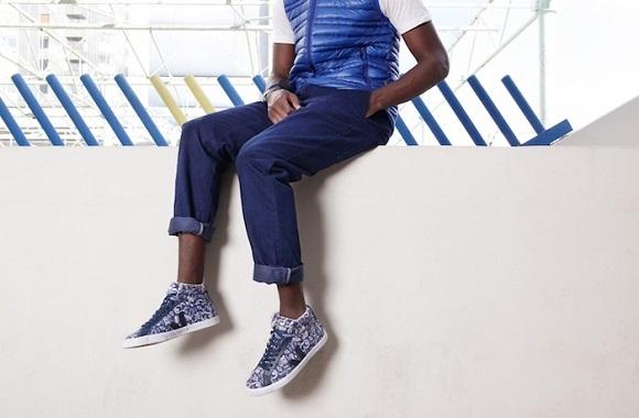 VEJA aus Paris: Eco-Schuhe aus fairtrade Biobaumwolle und chromfreiem Leder