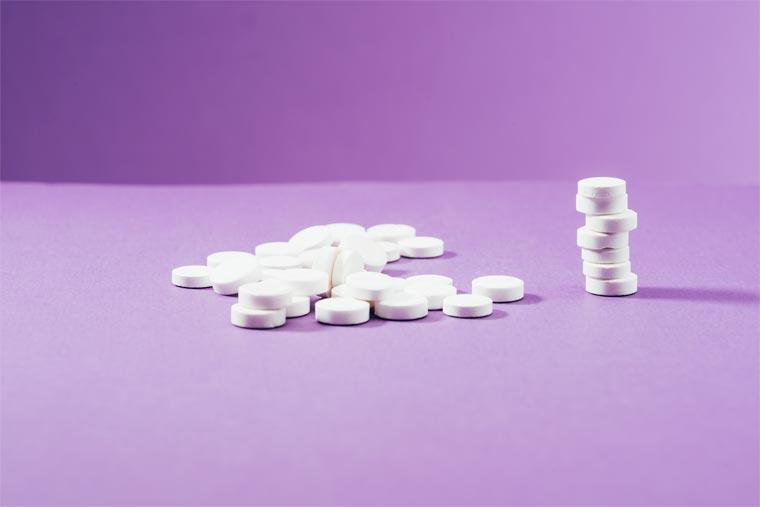 Zahnpasta-Tabletten: Zahnpasta ohne Triclosan, Aluminium und Mikroplastik