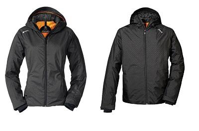 Pyua Respire Jacket