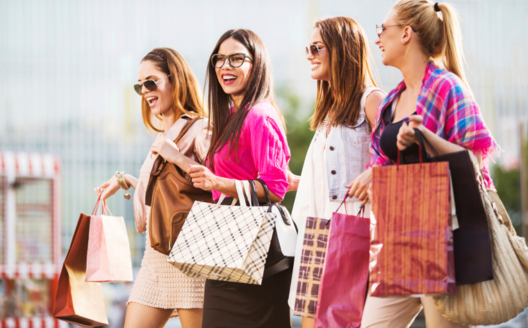 Wir sagen Ihnen, bei welchen Unternehmen Sie nachhaltig shoppen und sparen können.