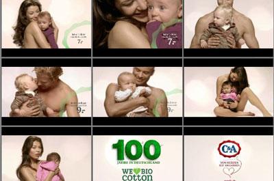 C&A will 2012 Absatz von Biobaumwolle verdoppeln