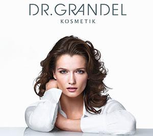 Naturkosmetik von Dr. Grandel