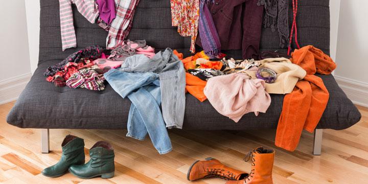 Wie giftig ist unsere Kleidung?