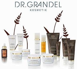 Nachhaltige Produkte von Dr. Grandel