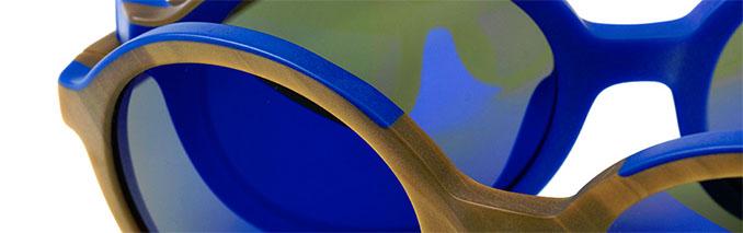 Hauptsache blau! Yves Klein spendet die Lizenzgebühren komplett für karitative Projekte © Etnia Barcelona