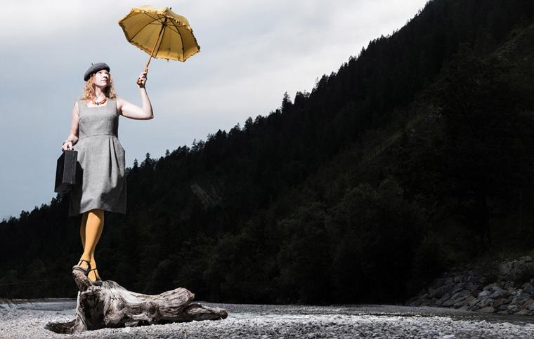 Regional und fair hergestellte Mode gibt es seit kurzem auch in der Rhein-Main-Region, genauer gesagt in Wiesbaden.