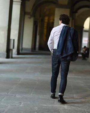 goodsociety Öko-Jeans aus Bio-Baumwolle