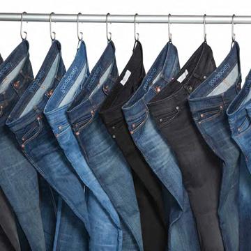 Jeans für eine bessere Welt
