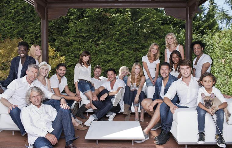 goodsociety: Öko-Jeans für jedermann