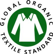 GOTS Label für nachhaltige Kleidung