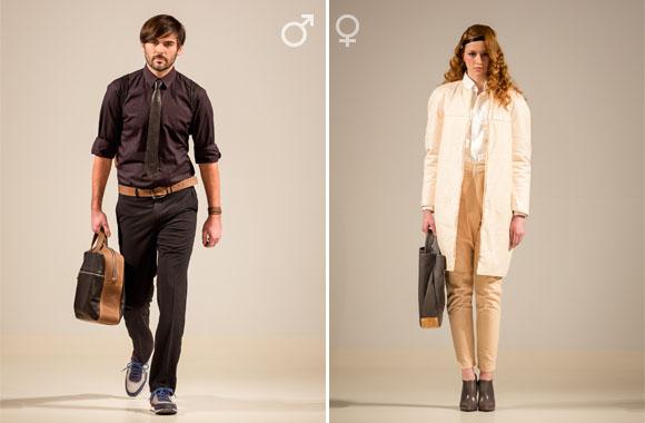 Nachhaltige Mode bei der Ethical Fashion Show in Berlin