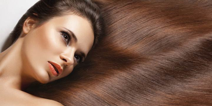 Natürlich Haare färben: Pflanzenhaarfarben getestet von Stiftung Warentest