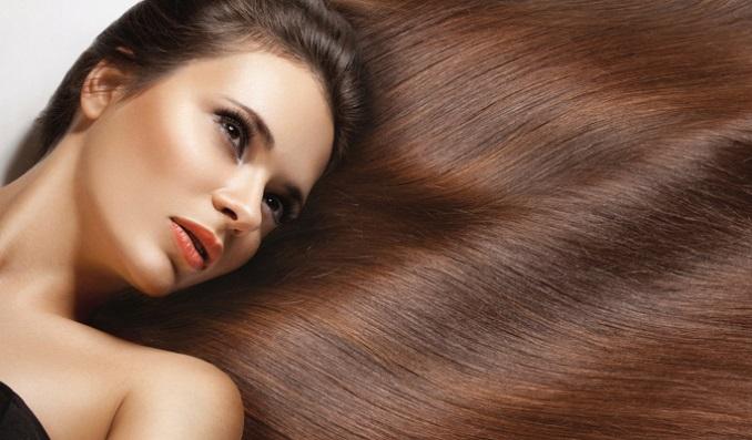 Haare färben Naturhaarfarbe